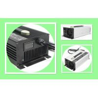 Buy cheap Portable 72V 84V 12A Lithium Battery Charger For E - Club Cars Aluminum Enclosure from wholesalers