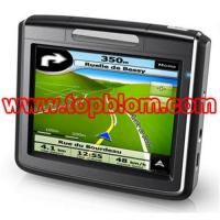 Buy cheap 3.5 inch GPS navigator navigation system device tracker from wholesalers
