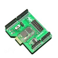 Buy cheap Stackable Bluetooth Shield V2.1 with compatible IFAT - 32, Leaf Maple from Wholesalers