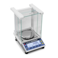 Buy cheap GAL Pharmaceutical CONHON Laboratory Analytical Balance from wholesalers