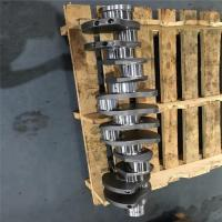 Buy cheap Marine Diesel Engine Parts K19 Crankshaft For Cummins Application 3347569 3096362 from wholesalers