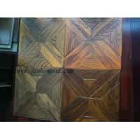Buy cheap Solid wood parquet flooring from wholesalers
