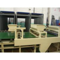 Buy cheap Magnesium Oxide Sheet Board Making Machine 1500 Sheets Larger Capacity from wholesalers