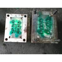 Buy cheap Cold Runner Injection Molding Tooling 8 Cavity with Mirror / Polishing Surface from wholesalers
