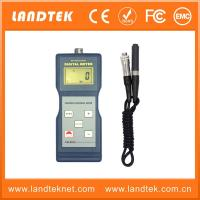 Buy cheap COATING THICKNESS METER CM-8823 from wholesalers