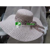 Buy cheap straw cowboy hat from wholesalers