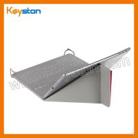 Buy cheap Ultra Thin Bluetooth Keyboard Case for iPad 1/2/3/4/5 from wholesalers