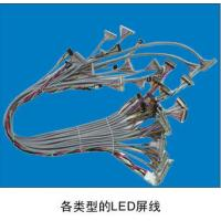 Buy cheap Low Voltage Differential Signaling LED LVDS Cable Assembly To Monitor Display from wholesalers