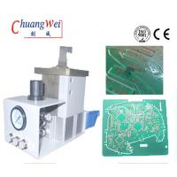 Buy cheap Hook Blade PCB Nibbler Separator Machine For PCB PCBA Cutting Equipment from wholesalers