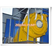 Buy cheap good resistent centrifugal sand slurry pump from wholesalers