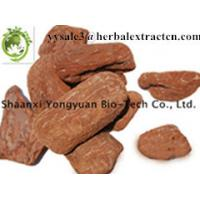 Buy cheap manufacture Pine bark Extract OPC 95% Fighting aging , help wrinkled skin, Shaanxi Yongyuan Bio-Tech , herbal extract from wholesalers