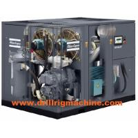Buy cheap Ingersoll Rand Rotary Screw Compressor , Two Stage High Pressure Air Compressor from wholesalers