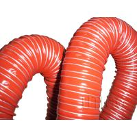 Buy cheap Silicone hose / Silicone duct / Silicone pipe / Silicone duct hose from wholesalers