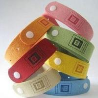 Buy cheap 2012 new Health Products Mosquito Repellent Bracelets from wholesalers