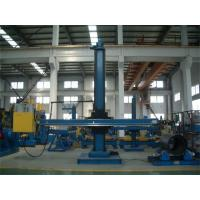 Buy cheap Lifting Stroke 4000 mm Welding Column And Boom Pressure Vessels Circle Seam Pipe Welder from wholesalers