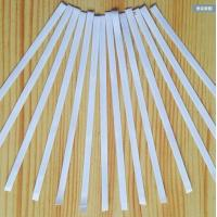 Buy cheap ABNM  EML02 ABNM 8CM EM iron base permanent magnetic stripes for books product