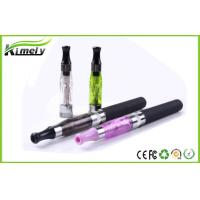 Buy cheap Ce4 Clearomizer V2 Short Wick E-Cigarette Ce4 Starter Kits With 1.6ml Huge Vapor from wholesalers