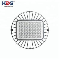Buy cheap 230w Heat Sink Powder Painting Led Bay Lights Low Dissipation Easy Installation from wholesalers