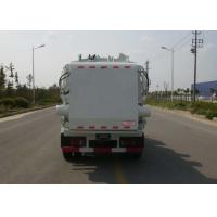 Buy cheap 120 / 240L and 5.8m3 Container Food waste collection trucks / collecting truck XZJ5080TCAA4 from wholesalers