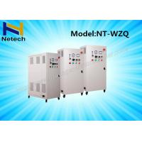Buy cheap SS Housing Ozone Generator Water Purification In Sewage Water Treatment 10g - 60g from wholesalers