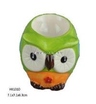 Buy cheap Ceramic Owl Egg Holder (HK1310) from wholesalers