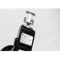 Buy cheap SGMM  Industrial Servo Motor 10W Power Supply Vibration Resistance from wholesalers