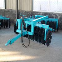 Buy cheap 1BZ series of hydraulic trailed off-set heavy-duty disc harrow from wholesalers