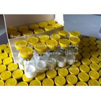 Buy cheap Injectable Human Peptides Mechano Growth Factor MGF White Freeze-dried Powder from wholesalers