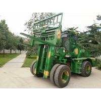 Buy cheap CE Port Handling Equipments 3000kg Rated Loading Capacity Max. Lifting Height 6000mm product