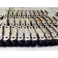 Buy cheap Customized Small Pitch Conveyor Chains for Convey in Production Line from wholesalers