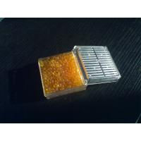Buy cheap Orange Silica Gel Desiccant Plastic Box from wholesalers