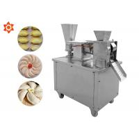 Buy cheap Commercial Large Momo Maker Automatic Spring Roll Filling Machine 160kg from wholesalers