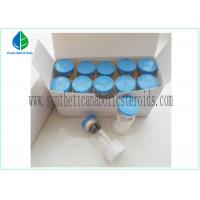Buy cheap Fat Loss Peptide GHRP-6 Human Growth Hormone Peptide 5mg 10mg / Vial Weight Loss Lab Supply from wholesalers