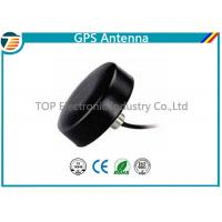 Buy cheap 1575.42 MHz Wireless High Gain GPS Antenna With Global Positioning System product