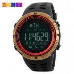 Buy cheap Popular Jam Tangan skmei smart watch 1250 sports watch pedometer from wholesalers