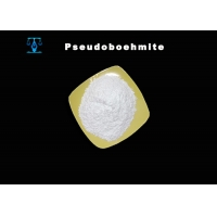 Buy cheap Non Toxic High Purity Catalyst Carrier Pseudoboehmite Uesd In FCC product