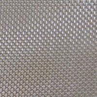 Buy cheap Stainless Steel Square Wire Mesh Cloth|By SUS302/304/316 with Square Opening Pattern from wholesalers