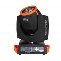 Buy cheap 230w Sharpy Beam Moving Head Light 17 Gobos 16Ch/20CH For Event from wholesalers