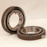 Buy cheap cross roller slewing ring bearing trailerMANITOWOC SH200C2 technics turntable swing ring from wholesalers