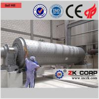 Buy cheap Cement Continouos Ball Mill From China / Batch Ball Mill for Sale from wholesalers