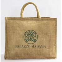Buy cheap Jute big bag,jute tote with front pocket,tote box,laminated jute bag,Excellent quality low price importer of jute tote s from wholesalers