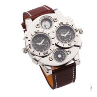 Buy cheap Compass men big face watches with japan movmenet double movement from wholesalers
