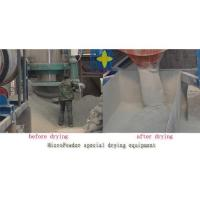Buy cheap Powder dryer from wholesalers
