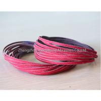 Buy cheap 20*520mm, P60 Ceramic, Zirconia & Silicon Carbide Abrasive Sanding Belts from wholesalers