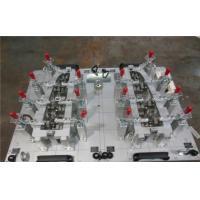 Auto Stamping Parts Checking Fixture Components , Inspection FixtureGauge OEM