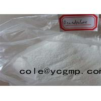 Buy cheap Factory hot sale Oxandrolone Anavar Pure Raw Steroid Powder high quality from wholesalers