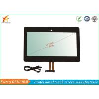 Buy cheap 17.3 Inch Kiosk Lcd Touch Screen , Interactive Touch Panel GG Structure from wholesalers
