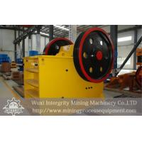 Buy cheap Concrete Stone Granite Crusher Machine Crushing And Mining Equipment from wholesalers
