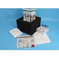 Buy cheap Specimen Box Kits IATA Approved Special sample packaging for air transport product