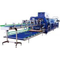 Buy cheap Perfect PE Film Shrink Packaging Equipment , Bottle Shrink Wrapping Packaging Machine from wholesalers